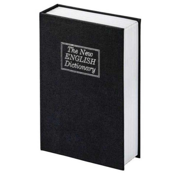 Geheimversteck Buch