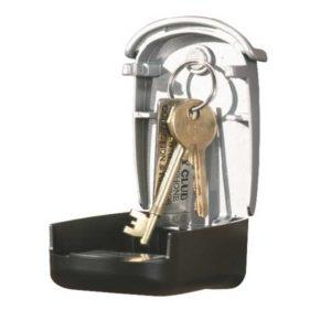 Kleiner Schlüsseltresor