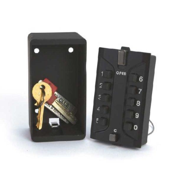 Schlüsselbox für aussen