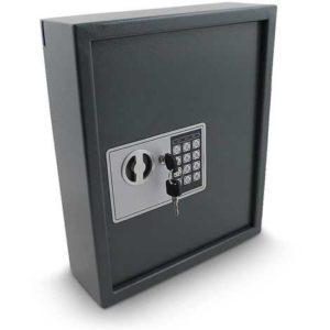 Sicherer Schlüsselsafe